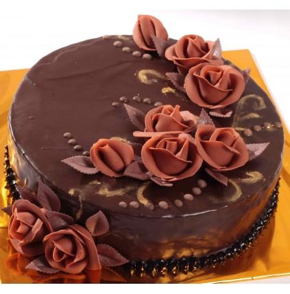 """Торт """"Святковий"""" №376"""
