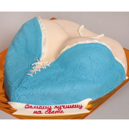 """Торт """"Святковий"""" №349"""