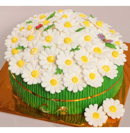 """Торт """"Святковий"""" №384"""