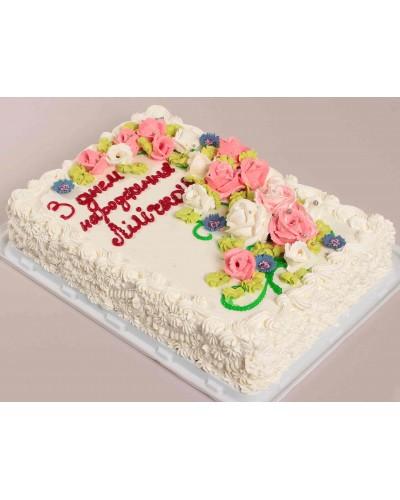 """Торт """"Святковий"""" №386"""
