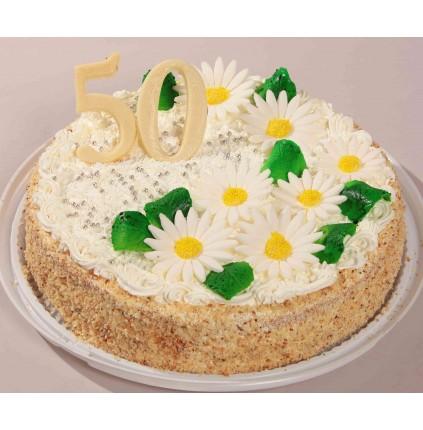 """Торт """"Святковий"""" №393"""