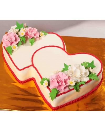 """Торт """"Святковий"""" №620"""