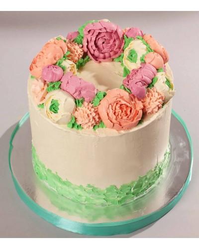 """Торт """"Святковий"""" №628"""