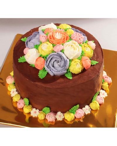 """Торт """"Святковий"""" №630"""