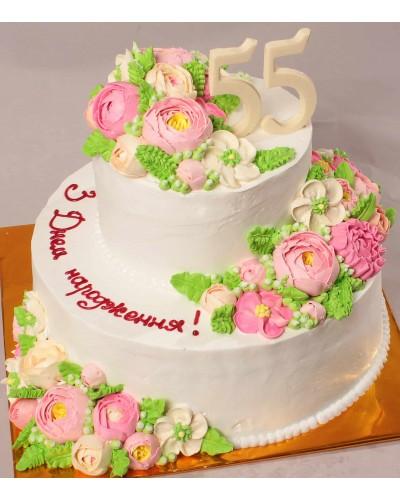Торт №644