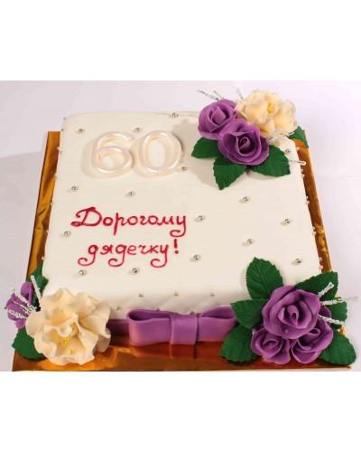 """Торт """"Святковий"""" №648"""