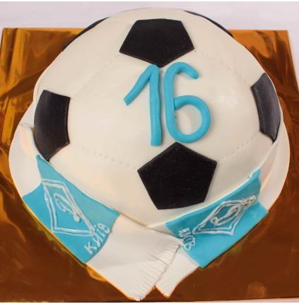 """Торт """"Святковий"""" №650"""