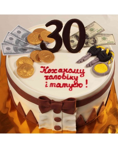 Торт №655