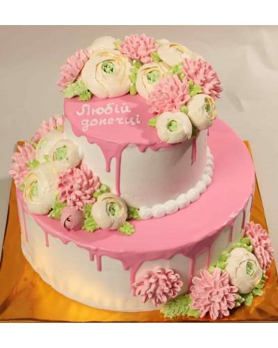 """Торт """"Святковий"""" №658"""