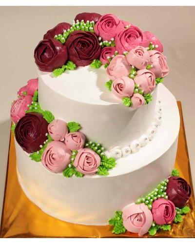 """Торт """"Святковий"""" №659"""