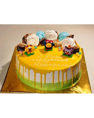 Торт №545