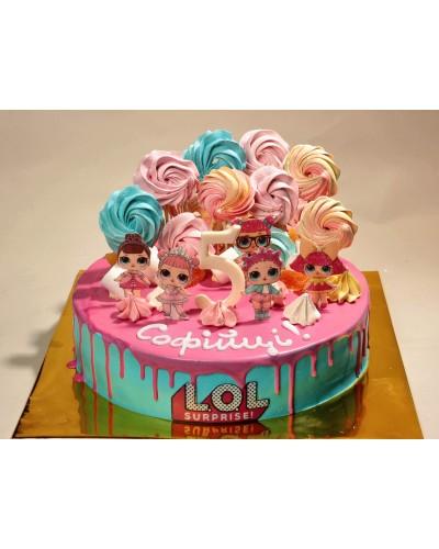 Торт 546