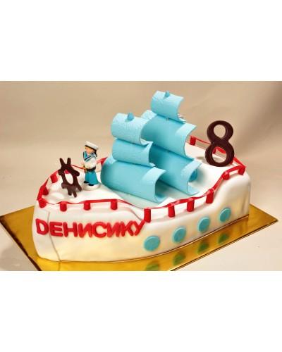 Торт №548