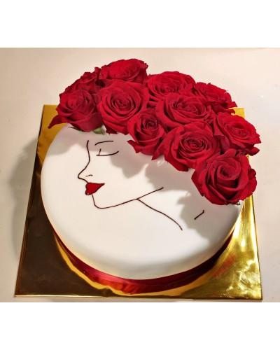Торт №660