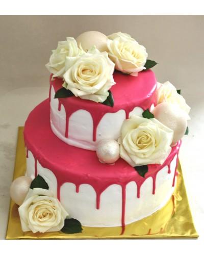 Торт №662