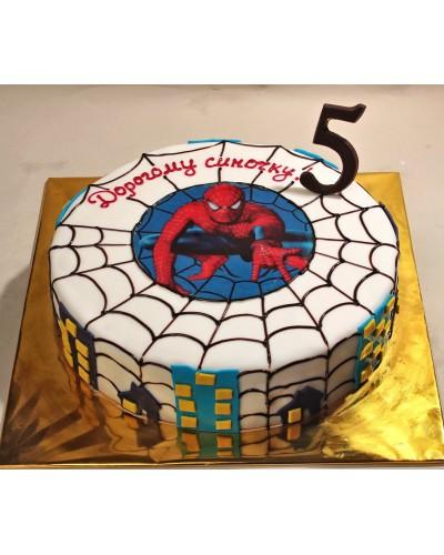 Торт №551