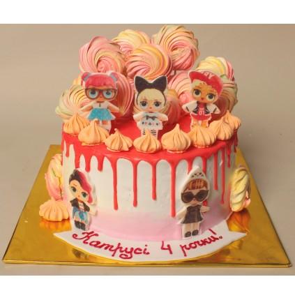 Торт №553