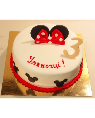 Торт №555