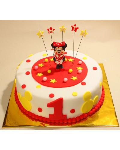 Торт №556