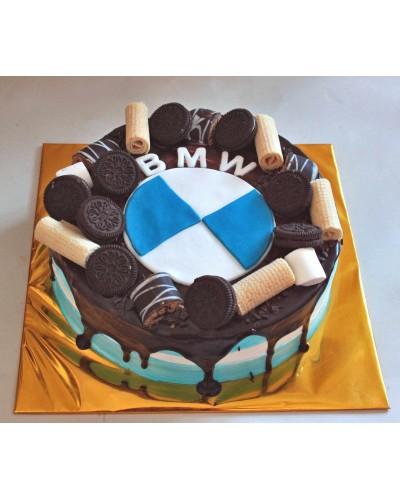 Торт №667