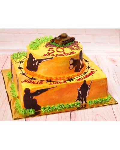 Торт №669