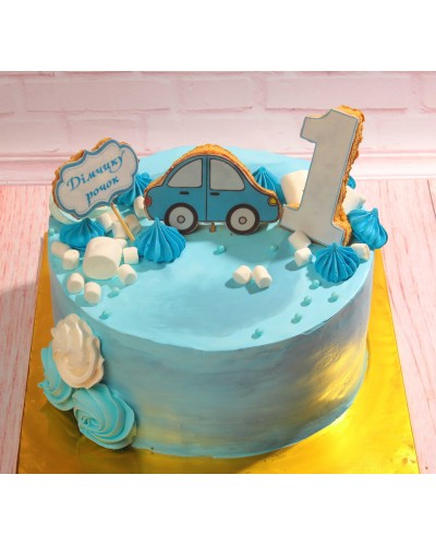 Торт №674