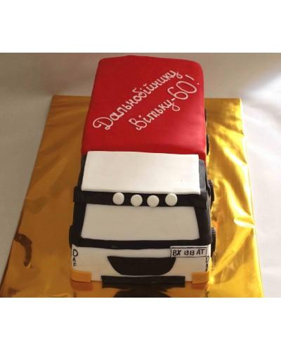 Торт №678