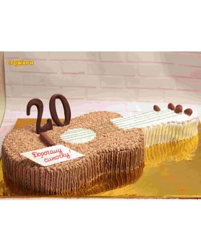 Торт №681