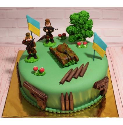 Торт №682