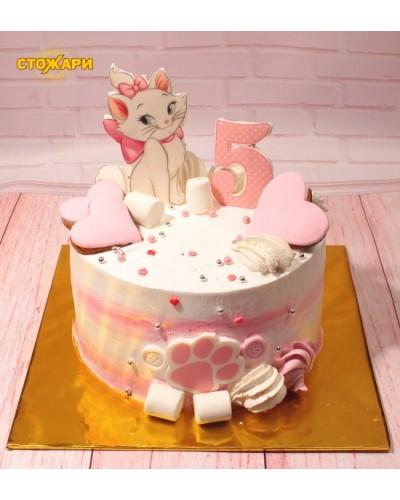 Торт №557