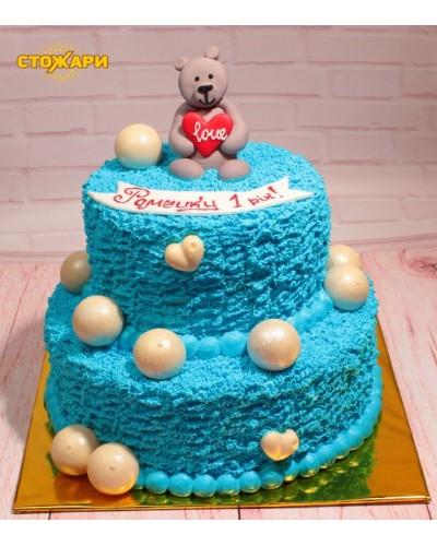 Торт №561