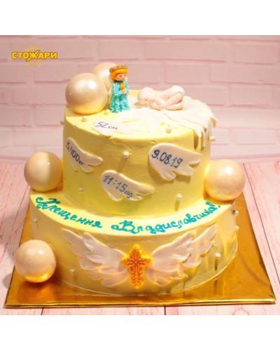 Торт №562