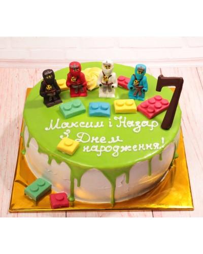 Торт №676