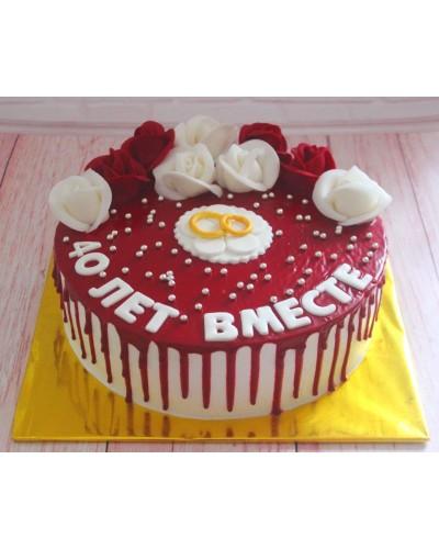 Торт №685
