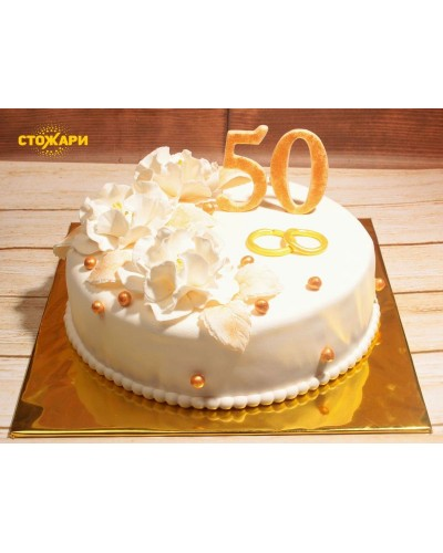 Торт №686