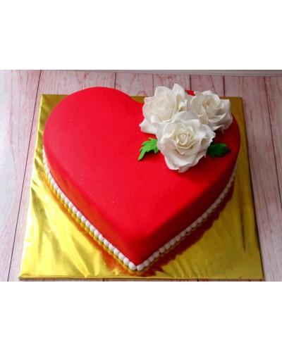 Торт №687