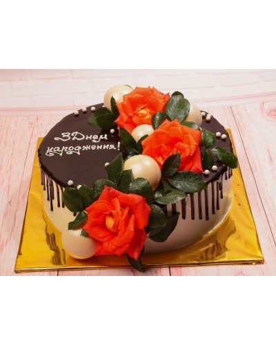 Торт №684