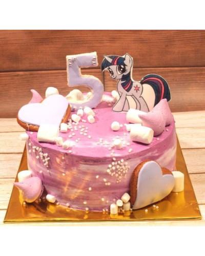 Торт №569