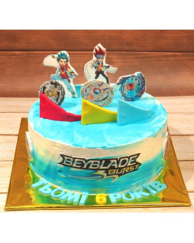 Торт №574