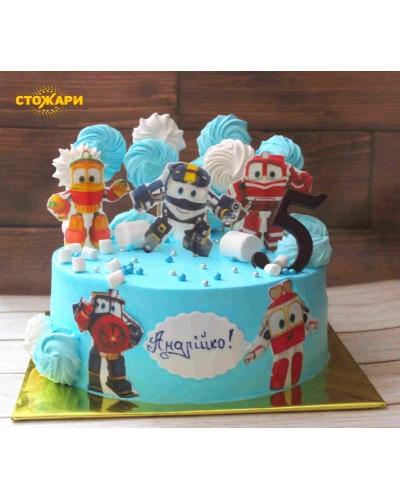 Торт №577