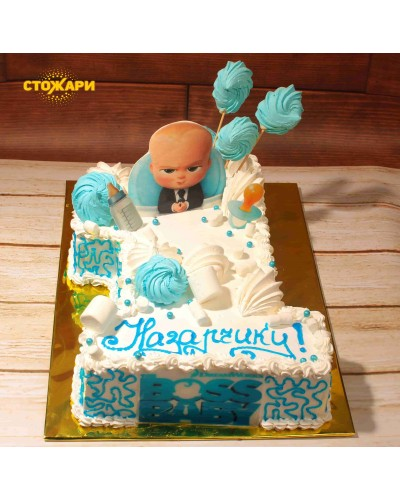 Торт №575