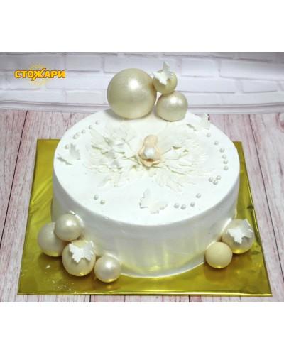 Торт №578