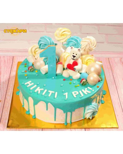 Торт №582