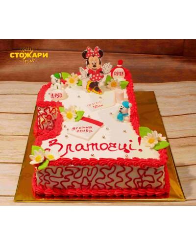 Торт №583