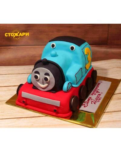 Торт №584