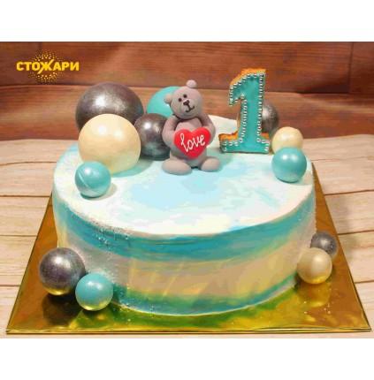 Торт №585