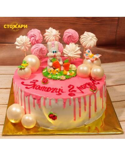 Торт №586