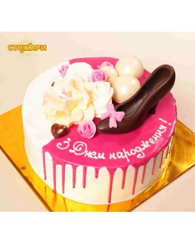 Торт №698