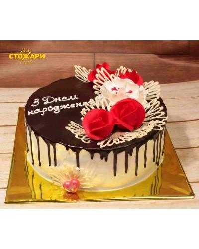 Торт №699