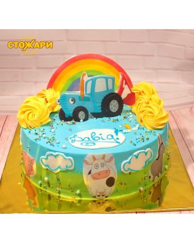 Торт №589